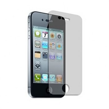 Film de Protection Ecran pour iPhone 4 / 4S
