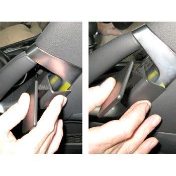 Peugeot 3008 Accessoires : brodit proclip abordable pour peugeot 3008 09 16 obtenez le v tre maintenant ~ Dode.kayakingforconservation.com Idées de Décoration