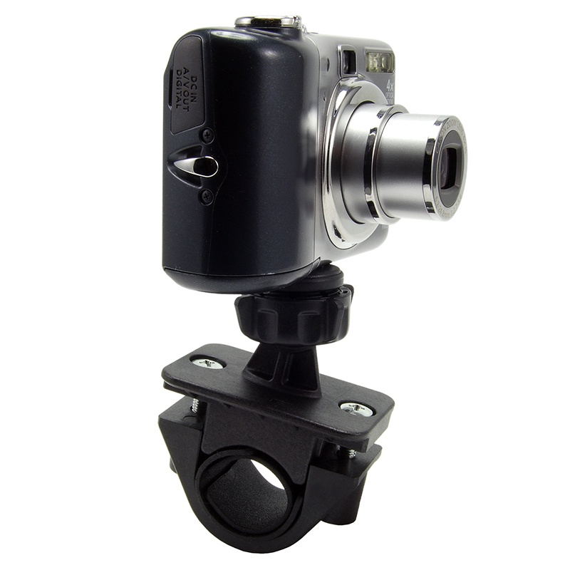 support appareil photo pour guidon de v lo moto arkon cmp227. Black Bedroom Furniture Sets. Home Design Ideas