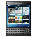 BlackBerry Passport- 32GB - Black