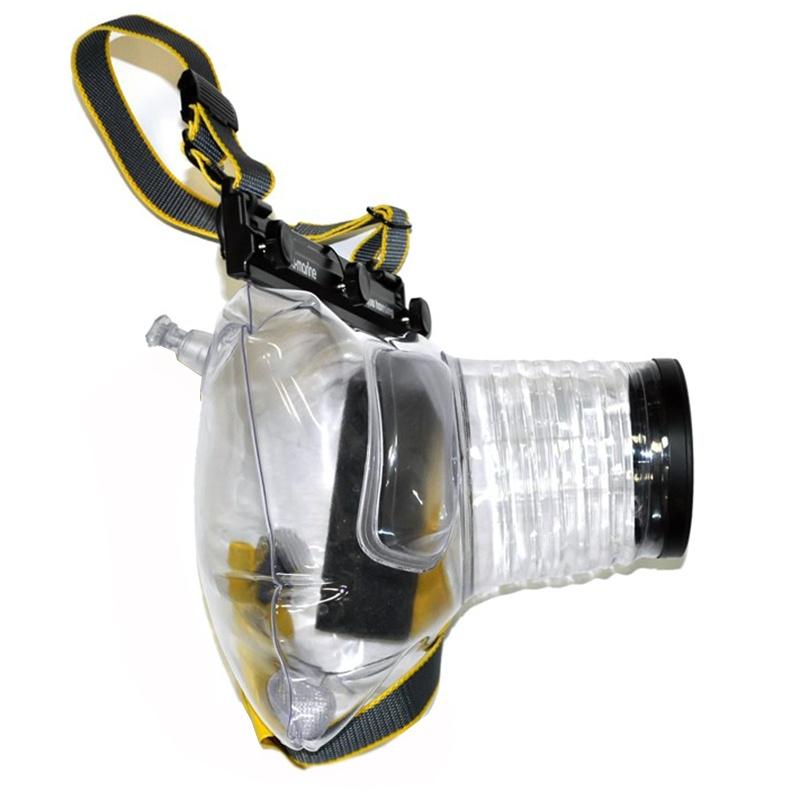 Caisson etanche ewa marine d a pour appareil photo for Caisson maritime