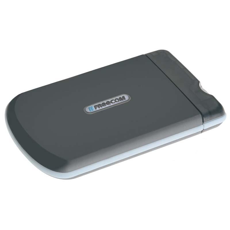 disque dur externe freecom 56058 tough drive 500go. Black Bedroom Furniture Sets. Home Design Ideas