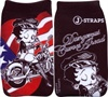 Chaussette pour T�l�phone Mobile - Betty Boop - Danger