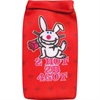 Chaussette pour T�l�phone Mobile - Happy Bunny - 2Hot
