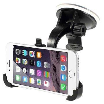 support voiture pour iphone 6 6s. Black Bedroom Furniture Sets. Home Design Ideas