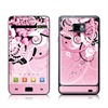 Her Abstraction Skin pour Samsung i9100 Galaxy S2