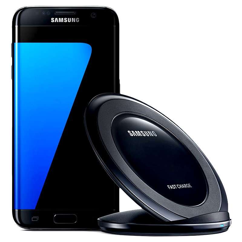 chargeur induction rapide d 39 origine samsung ep ng930bb. Black Bedroom Furniture Sets. Home Design Ideas
