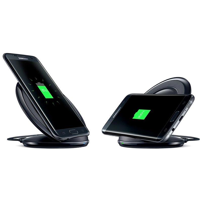 chargeur induction rapide d 39 origine samsung ep ng930bb. Black Bedroom Furniture Sets. Home Design Ideas