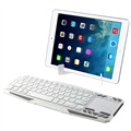 Clavier Bluetooth IBK-02 Seenda - iOS, Android, Windows, Smart TV - Blanc