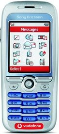 Accessoires Sony Ericsson F500i