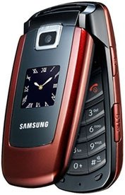 Accessoires Samsung Z230i