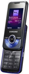 Samsung 2710 Beat Twist