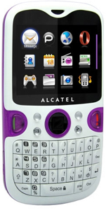 Alcatel OT-802 Wave accessories