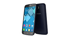 Coques Alcatel One Touch Pop C7