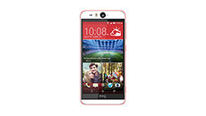 Coques HTC Desire Eye