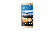 Coques HTC One M9+