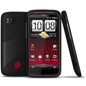 HTC Sensation XE accessories