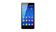 Accessoires Huawei Honor 3C