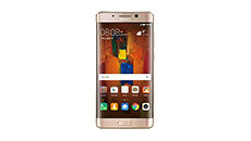 Accessoires Huawei Mate 9 Pro