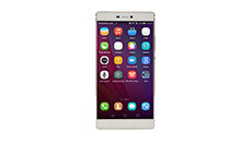 Accessoires Huawei P8