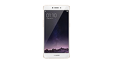 Accessoires Oppo R7s