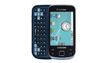 Protection d'écran Samsung R880 Acclaim