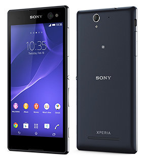 Accessoires Sony Xperia C3