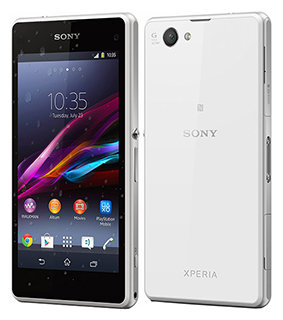 Accessoires Sony Xperia Z1 Compact