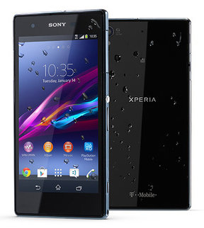 Accessoires Sony Xperia Z1S