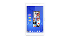 Réparation Sony Xperia Z3 Tablet Compact