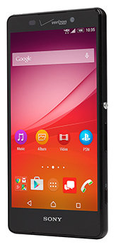 Accessoires Sony Xperia Z4v