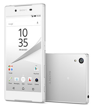 Accessoires Sony Xperia Z5
