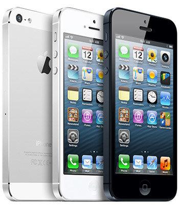 Accessoires iPhone 5