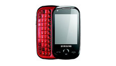 Accessoires voiture Samsung B5310 CorbyPRO