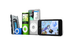MP3 et iPod - Déstockage