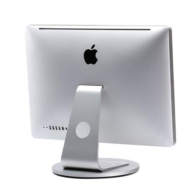 support rotatif just mobile aludisc pour imac. Black Bedroom Furniture Sets. Home Design Ideas