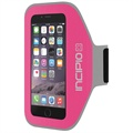 Brassard Incipio Performance pour iPhone 6 / 6S - Rose